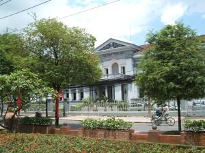 HCMC Museum