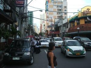 Malate street