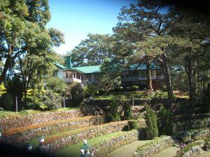 Camp John Hay, Baguio