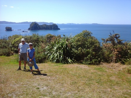 mom and dad coromandel